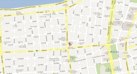 Cubacar Transtur Galiano y Concordia Havana